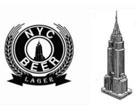 NYC beer